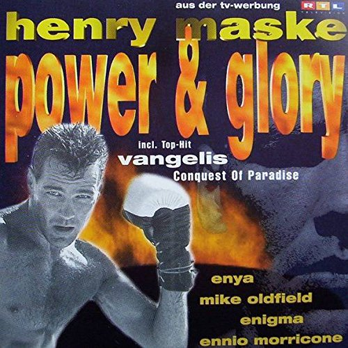 Power&Glory 1/Henry Maske