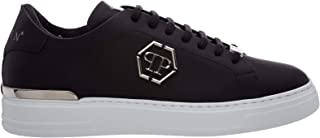 PHILIPP PLEIN Sneakers Hexagon Uomo Black
