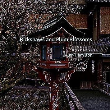 Rickshaws and Plum Blossoms (Instrumental)