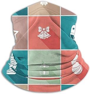 Cagoule Be/_N 10 Couverture de Visage /écharpe de Visage Cagoule Magique /écharpe Respirante en Microfibre Cache-Cou pour Unisexe