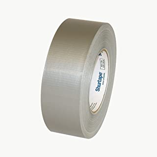 Shurtape PC-600 General Purpose Grade Duct Tape 2 Inch x 60 Yards (48 mmx55 m) silver 241086 1