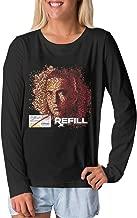 ChristieAHodge Eminem - Relapse Refill Boys School Junior Long Sleeve T-Shirt T Shirts