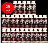 ZDDPPlus ZDDP Engine Oil Additive Zinc & Phosphorus 25 Bottle Pkg Case