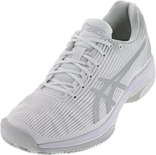 ASICS Solution Speed FF Clay Shoe Men's Tennis