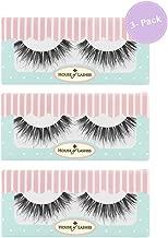 House of Lashes   Temptress Wispy False Eyelashes 3 Combo Pack   Premium Quality False Eyelashes for a Great Value  Cruelty Free   Eco Friendly