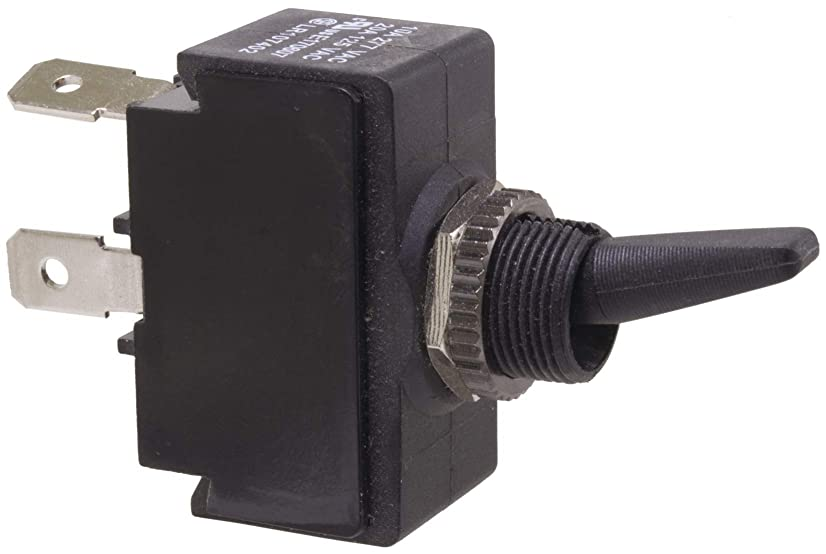WVE by NTK 1S1276 Toggle Switch