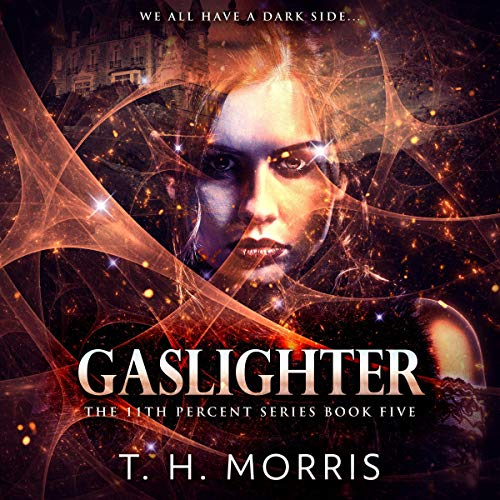 Gaslighter cover art
