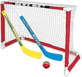 Mylec Pro Style Mini Hockey Goal Set (Renewed)