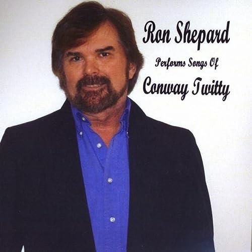 Id Just Love To Lay You Down de Ron Shepard en Amazon Music ...