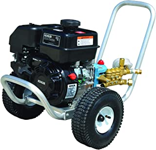 PressurePro Pro Power Series Cold Water Direct Drive Pressure Washer, 3300 PSI, 2.5 GPM, SH265 Kohler Engine, CAT Pump