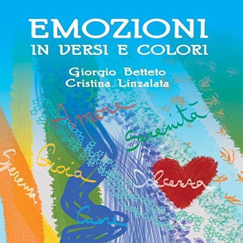 Emozioni in versi e colori  Audiolibri