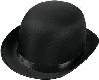 Forum Novelties Deluxe Satin Derby Hat