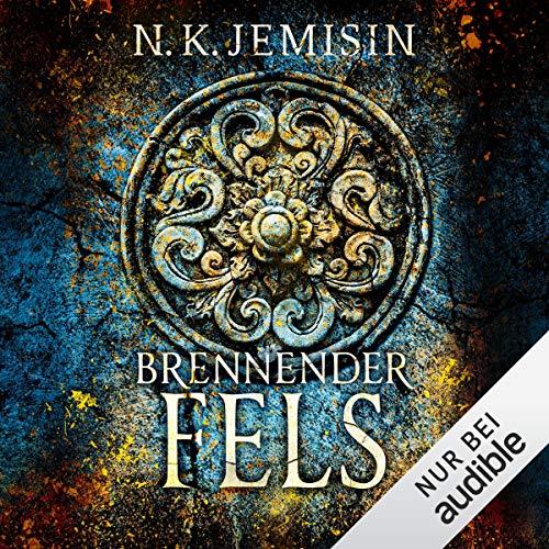 Brennender Fels cover art