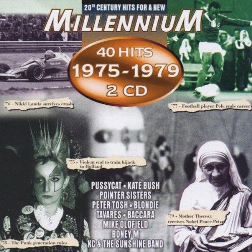 Millennium  - 40 Hits of 1975-1979