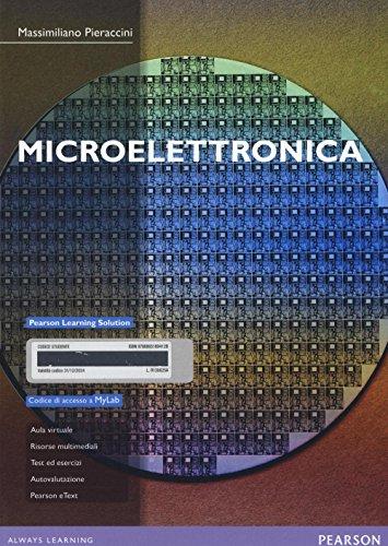 Microelettronica. Con aggiornamento online