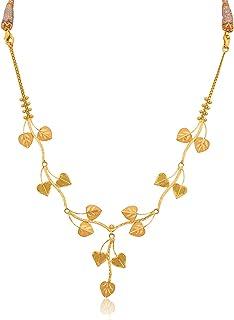 4ba793bff Senco Gold Women's Chains & Necklaces: Buy Senco Gold Women's Chains ...