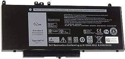 7XINbox 7 6V 62Wh 6MT4T Li-Ion Ersatz Laptop Akku f r Dell Latitude E5450 E5470 E5570 e5550 7V69Y TXF9M 79VRK 07V69Y