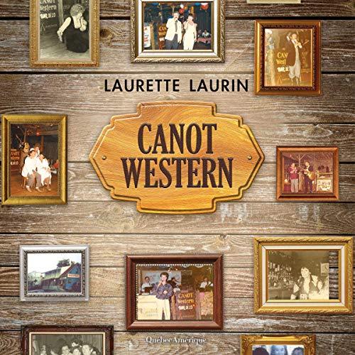 Couverture de Canot Western