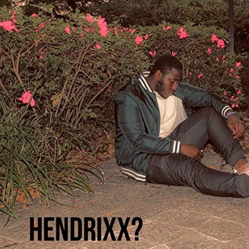 Hendrixx