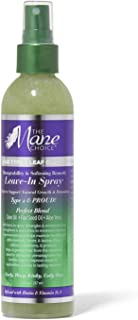 The Mane Choice Manageability & Softening Remedy Leave-In Spray
