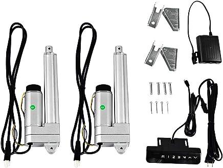 Amazon com: ECO-WORTHY - Linear Motion Actuators / Linear