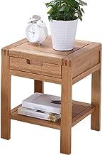 Bedside Table Bedside Table - White Oak Bedroom Corner Storage Cabinet Japanese Style Simple Wood Color Bedside Table Envi...