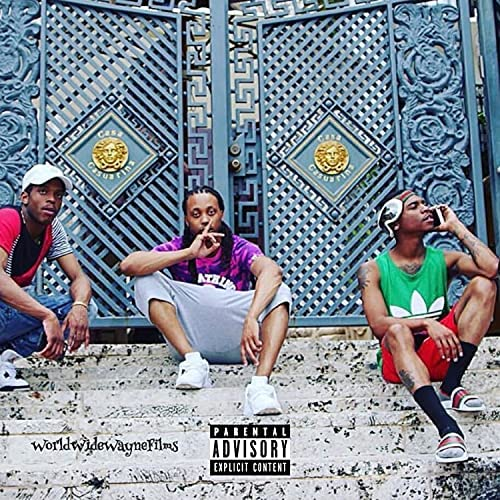 DiddyHefner feat. Elly Elz & Nomad Chad