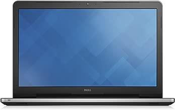 2016 Dell Inspiron 17 5000 High Performance Laptop PC, 17.3-inch LED Backlit HD+ Display (1600 x 900), Intel Core i5-6200u 2.3GHz Processor, 8GB DDR3L RAM, 1TB HDD, DVDRW, Windows 7 PRO