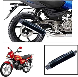 Amazon in: ₹500 - ₹1,000 - Exhaust & Exhaust Systems