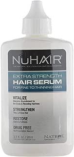 Natrol Thinning Hair Serum