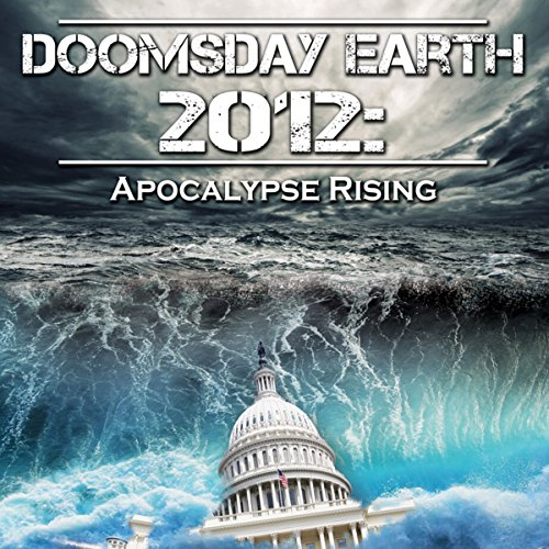 Doomsday Earth 2012 audiobook cover art