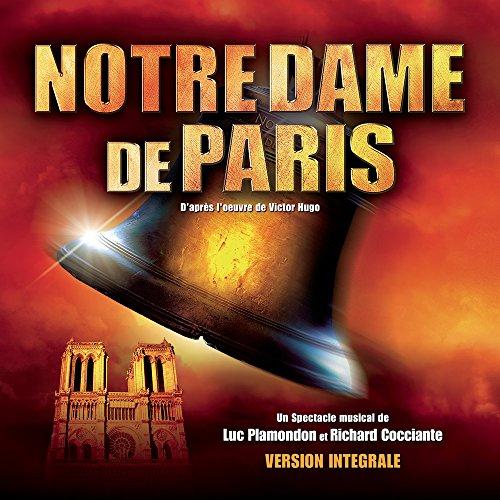 Notre Dame de Paris 2017