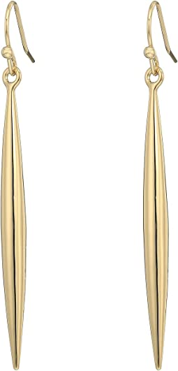 Vince Camuto Spear Drop Earrings