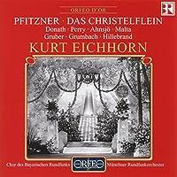 プフィッツナー歌劇「クリスチャンになった妖精」 全曲 (2CD) (Pfitzner, Hans: Das Christelflein)