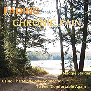 Fading Chronic Pain cover art