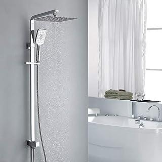 Amazon.it: colonna doccia senza miscelatore