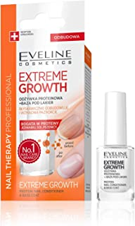 Eveline Nail Therapy Extreme Growth Conditioner with Protein