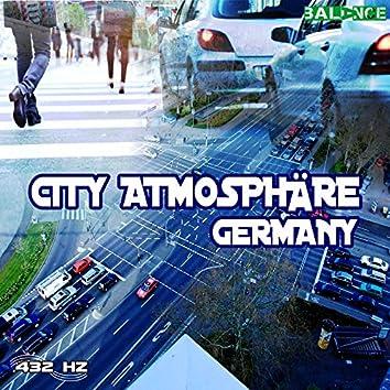 City Atmosphäre Germany