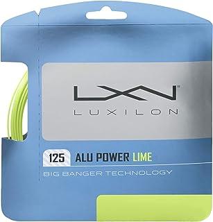 Luxilon Alu Power Tennis String