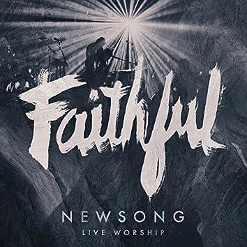 Faithful (Live Worship)