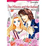 The Princess and the Outlaw: Harlequin comics (English Edition)