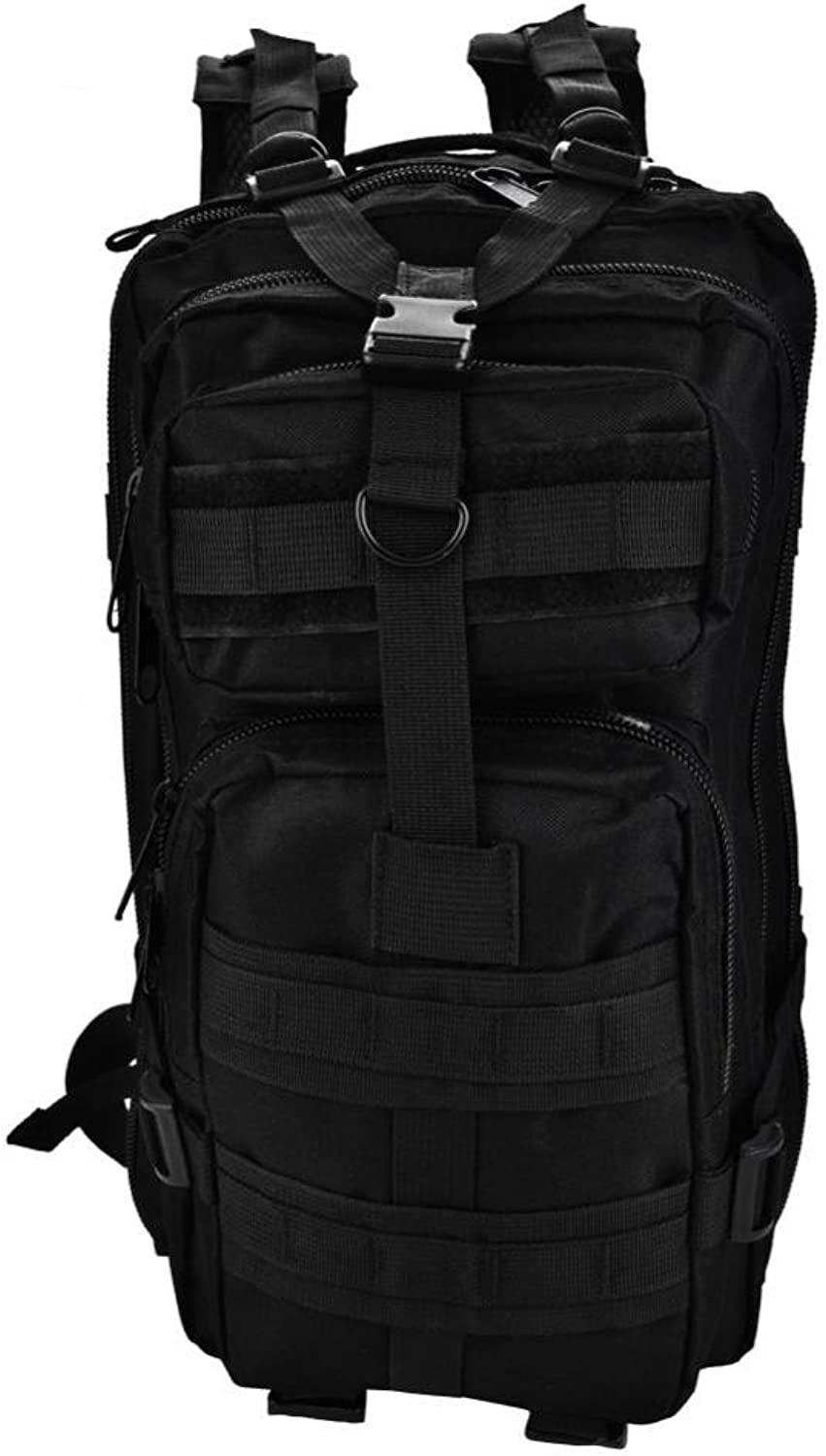 Dioche 30L Tactical Backpack, 2Farbes Multifunktions 30L Militr Rucksack Umhngetasche für Outdoor Sports Camping Wandern