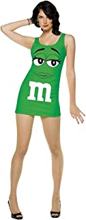 Women's M&M's Tank Dress