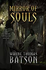 Mirror of Souls (The Myridian Constellation Book 4) Kindle Edition