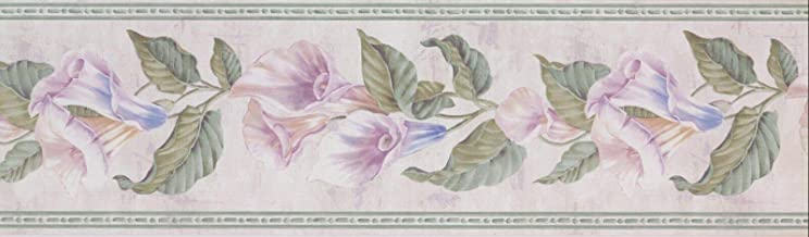 Best pink and green wallpaper border Reviews