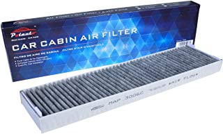POTAUTO MAP 3006C (CF10141) Replacement Activated Carbon Car Cabin Air Filter for CHEVROLET GMC, Equinox, PONTIAC, Torrent, SATURN, Vue, SUZUKI, XL-7(Upgraded with Active Carbon)