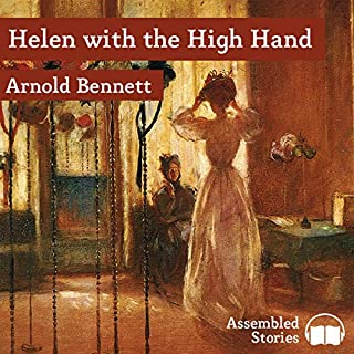 Helen with the High Hand cover art
