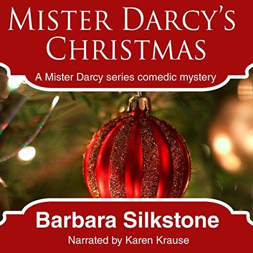 Mister Darcy's Christmas Titelbild