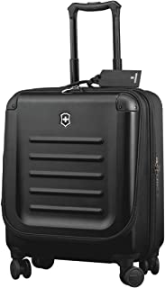 Victorinox Boys' Handbag, Black, 55 Centimeters 31318101