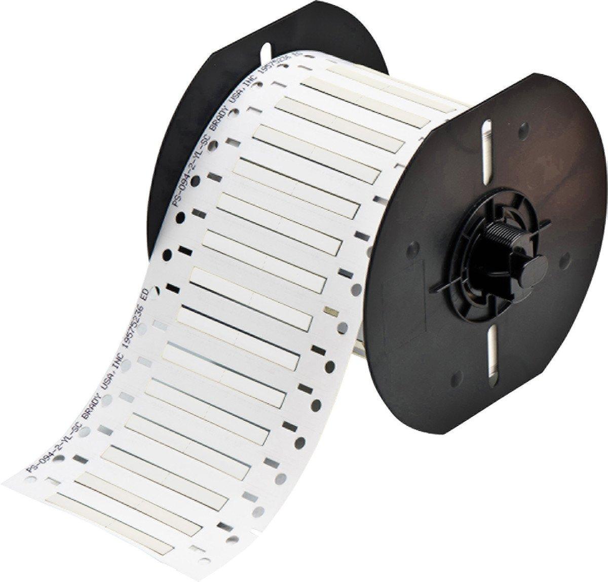 Brady B33-94-2-342-2 Shrink Tubing, PermaSleeve Heat-Shrink Poly